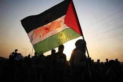 İsrail askerleri iki Filistinliyi öldürdü