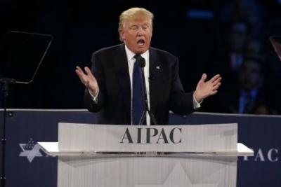 İsrail Dışişleri yetkilisi: Şimdi Beyaz Saray'da gerçek bir dostumuz var