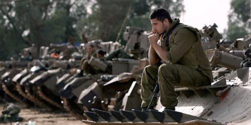 İsrail'den Gazze'ye harekat hazırlığı!
