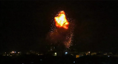 'İsrail, Filistin topraklarında olayların bu raddeye ulaşmasının baş sorumlusudur'