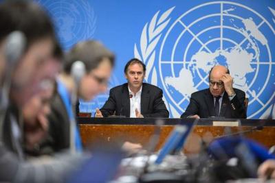 'İsrail, haklarını barışçıl bir şekilde kullananlara karşı kuvvet kullanmamalı'