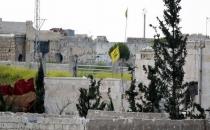 İsrail Hizbullah'ı vurdu!