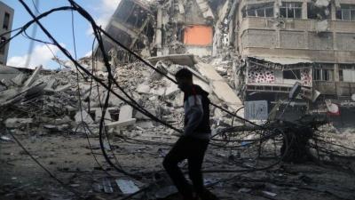 İsrail uyguladığı ablukayı neye dayandırıyor?