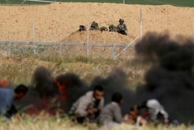 İsrailli keskin nişancılardan mektup: Gazze saldırısından azap duyuyoruz