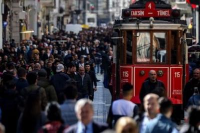 İşsiz sayısı 3 milyon 315'e yükseldi