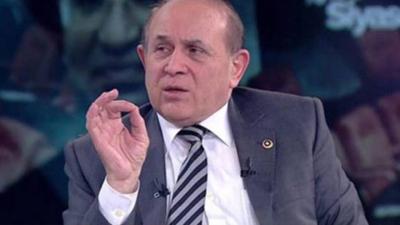 İstanbul Başsavcılığı, Burhan Kuzu hakkında 'Zindaşti' incelemesi başlattı