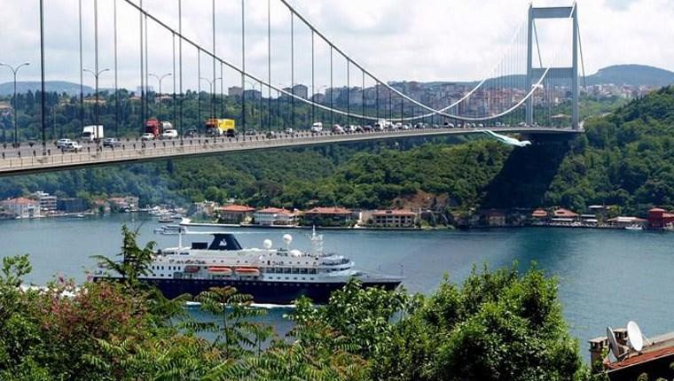 İstanbul, dünya yaşam maliyetinde 48 sıra geriledi