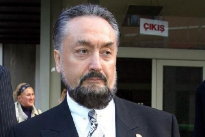 İstanbul Emniyet Müdürlüğü: Adnan Oktar çocukların cinsel istismarı suçundan gözaltına alındı