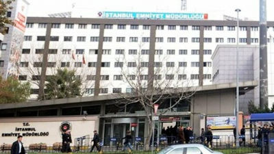 İstanbul Emniyeti'nde müdürler başka illere tayin edildi