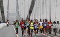 İstanbul Maratonu'nda erkekler ve kadınlar etabının şampiyonları belli oldu