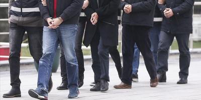 İstanbul merkezli 12 ilde FETÖ operasyonu: 34 kişi yakalandı