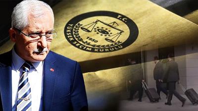 İstanbul seçimlerinin tarihi belli oldu