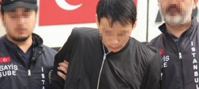İstanbul Şişli'de üniversite öğrencisine tecavüz!