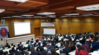 İstanbul Üniversitesi Veterinerlik Fakültesi'nin kuruluş tarihi Ersoy'un kayıt yaptığı tarihle değiştirildi