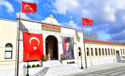 İstanbul Valiliği'nden okulların açılmasına ilişkin açıklama