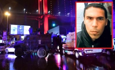 İstanbul Valisi: Terörist suçunu kabul etti