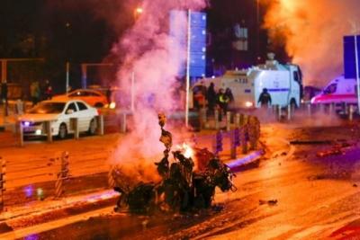 İstanbul Valisi:İstanbul, Dünyanın en güvenli metropollerinden biri