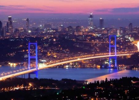 İstanbul'un nüfus artışı durdurulamıyor!