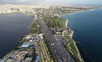 İstanbul'a 'zemin sıvılaşması' uyarısı! Riskli ilçeler açıklandı
