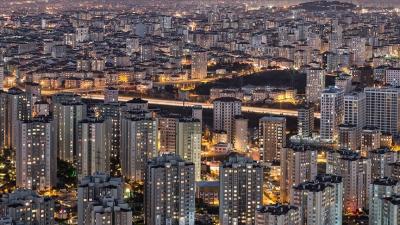 'İstanbul'da 7.5 büyüklüğündeki bir depremde 53 bin bina hasar alabilir'
