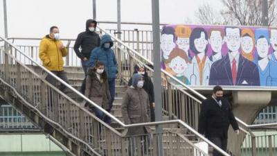 İstanbul'da alınan yeni koronavirüs önlemleri açıklandı