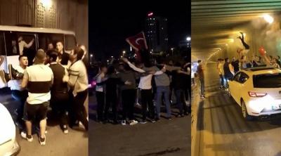 İstanbul'da asker uğurlama yasağı