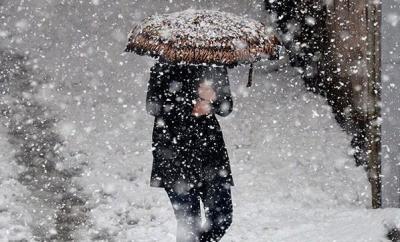 'İstanbul'da bu gece ve yarın yoğun kar yağışı tahmin ediliyor'
