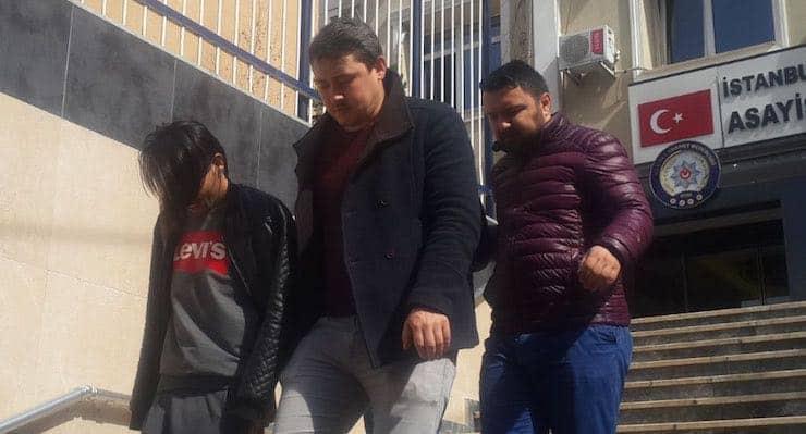 İstanbul'da Cezayirlilerle Suriyeliler kavga etti: Bir ölü bir yaralı