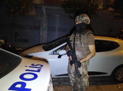 İstanbul'da bahis, Adana'da uyuşturucu operasyonu