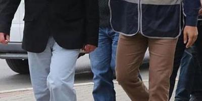İstanbul'da IŞİD operasyonu! 36 gözaltı...