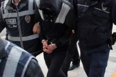 İstanbul'da IŞİD operasyonu: 33 gözaltı
