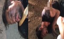İstanbul'da kaçırdıkları kişiye işkence yapıp, kayda aldılar: Zevkime varırsam öldürmem