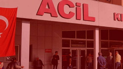 İstanbulda kimyasal madde paniği
