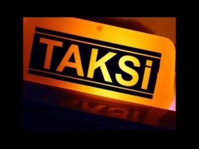 İstanbul'da kısa mesafeye götürmeyen taksiciye dava