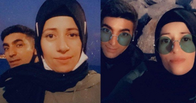 İstanbul'da kocasını öldüren kadına 17 yıl 6 ay hapis cezası