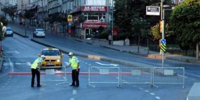 İstanbul'da maç nedeniyle trafiğe kapanacak yollar açıklandı