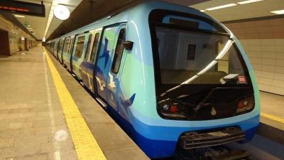 İstanbul'da metro zammı ertelendi