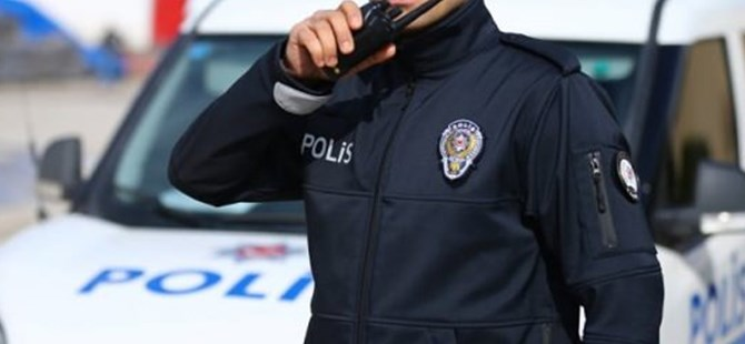 İstanbul'da polis bir kadına ekip aracında tecavüz etti