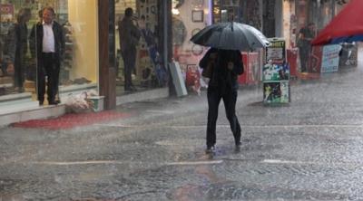 İstanbul'da yağışlar ne kadar sürecek?