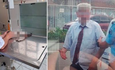 İstanbul'da yavru kediye tecavüz ettiği belirtilen kişi mahkemeye sevkedildi!