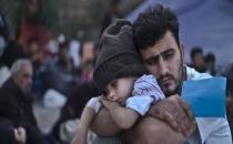 'İstanbulluların yüzde 91'i Suriyeliler nedeniyle iş bulamadığını söylüyor'