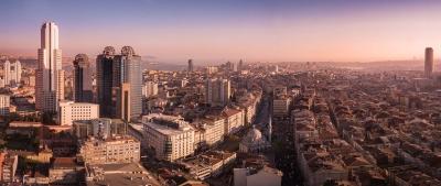 İstanbul'un nüfusu 5 yılda 907 bin 257 kişi arttı