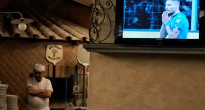 İtalya devlet televizyonunun kadın ve erkek için ayrı yayın planı tepki gördü