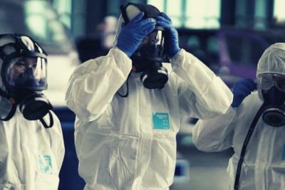 İtalya'da koronavirüs bulaşan kişi sayısında artış
