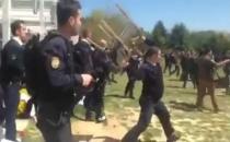 İTÜ'de polis ve özel güvenlik öğrencilere saldırdı!