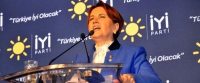 İYİ Parti kurucu üyesi: Abdullah Çatlı'yı saygı ve rahmetle anıyorum