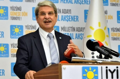 İYİ Parti Meral Akşener'i tekrar aday gösterecek