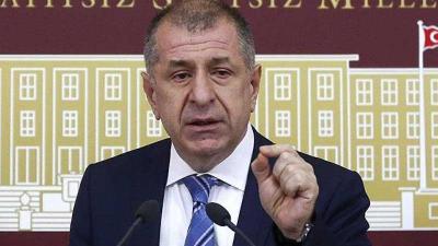 İyi Parti'de Ümit Özdağ'ın partiden atılması için 81 il başkanı dilekçe verdi