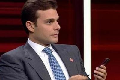 İyi Parti'den AKP'ye destek