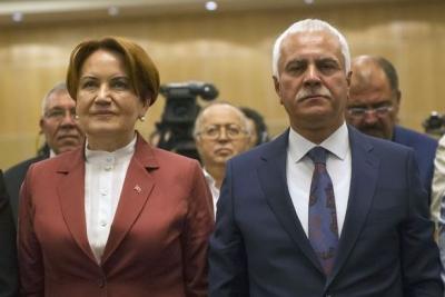 İyi Parti'den CHP ve SP'ye 'Abdullah Gül' önerisi